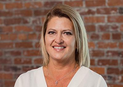 Sandra Larsen