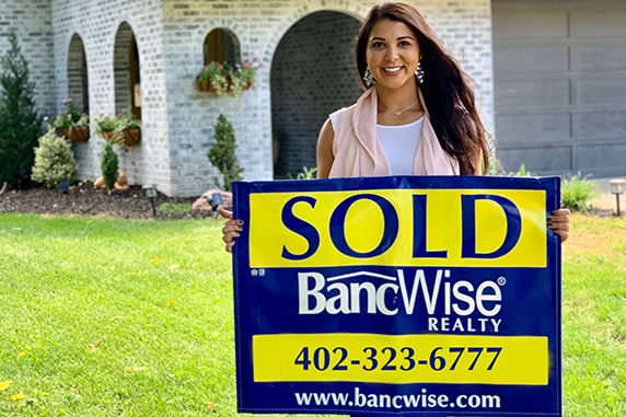 BancWise Realty can help you buy or sell your home!