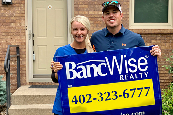 BancWise Realty can help you buy or sell your home.