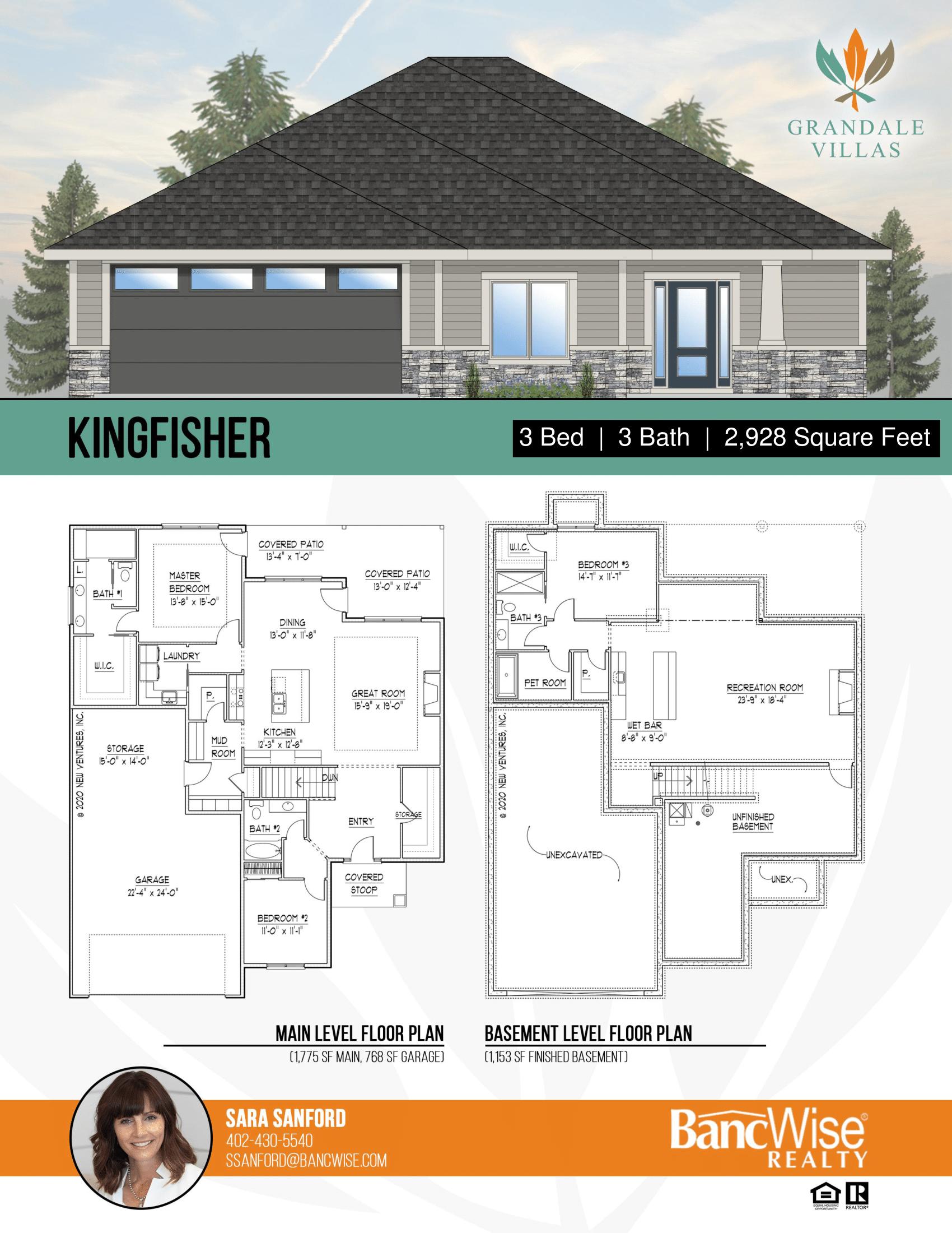 Floor plan - Real Estate