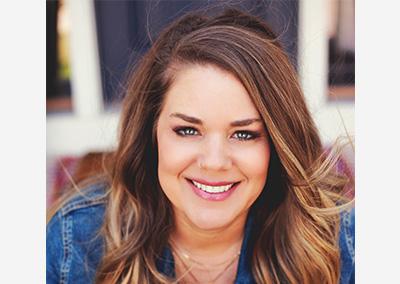 Ashley Hustad